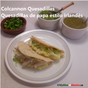 colcannon quesadillas cover