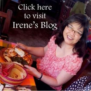 Irene's blog photo