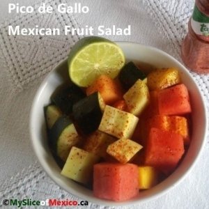 recipe cover pico fruit salad