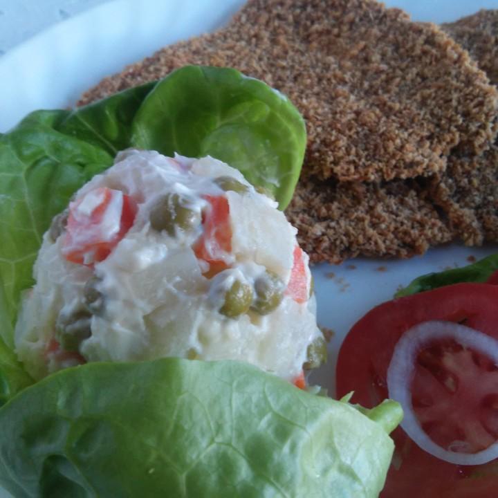 Russian Salad 1