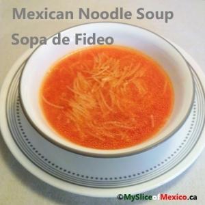 sopa de fideo cover