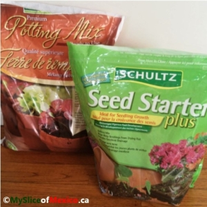 07 starting mix and potting soil
