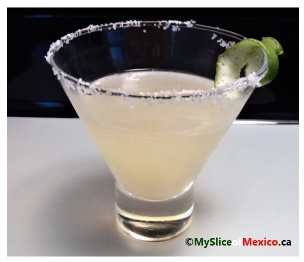 Classic Margarita for Cinco de Mayo My Slice of Mexico