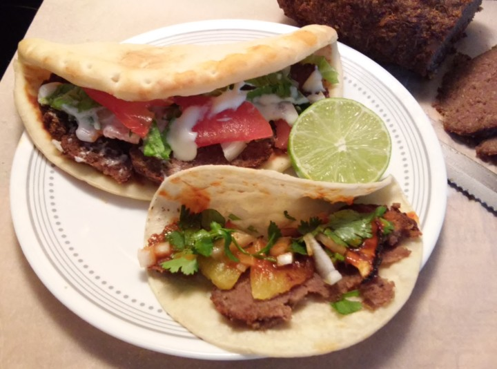Donair and Tacos al Pastor – A Family Tree Update