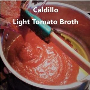 Caldillo My Slice of Mexico