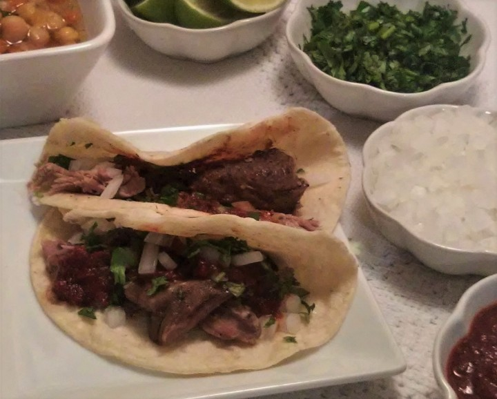 How to Cook Barbacoa without a Pit in theGround