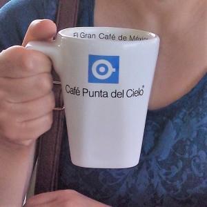 punta del cielo cafe culiacan 2015 My Slice of Mexico