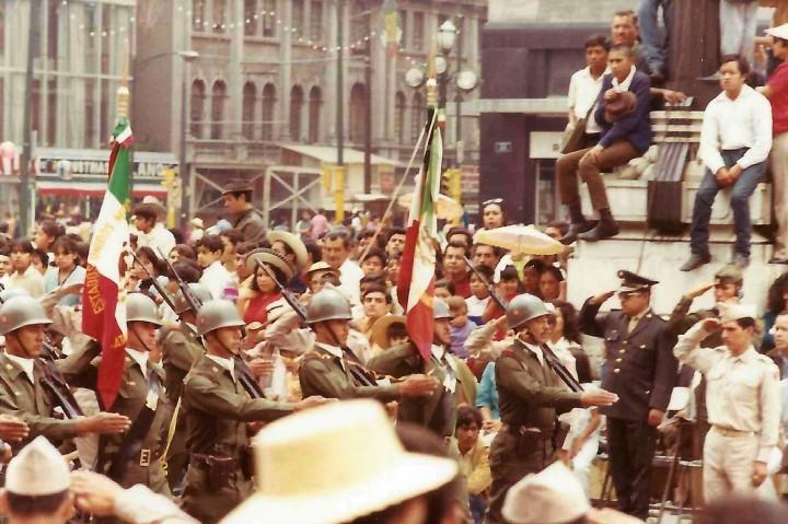 "September – Mexico's ""PatrioticMonth"""