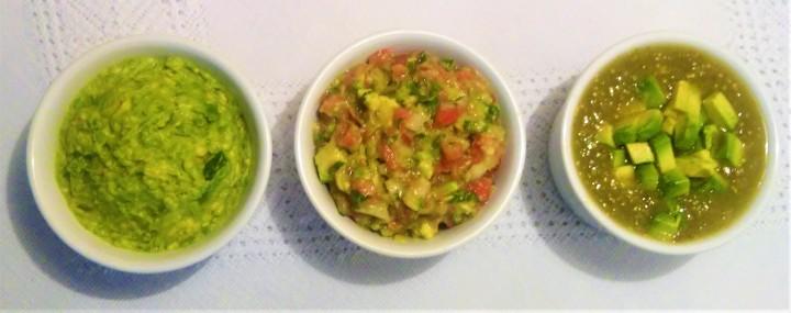 Guacamole – A TastyPalette