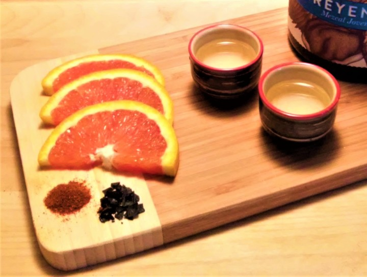 Mezcal – Breaking Ground in Mexico andAbroad