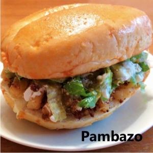 pambazo square