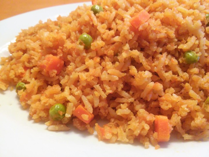 016 rice close-up