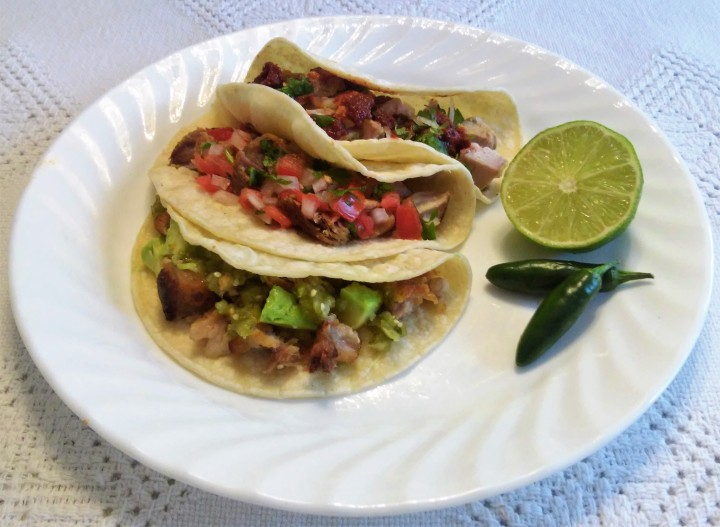 Carnitas – A Historic Moment of Culinary Fusion