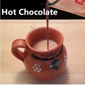 000 hot chocolate cover