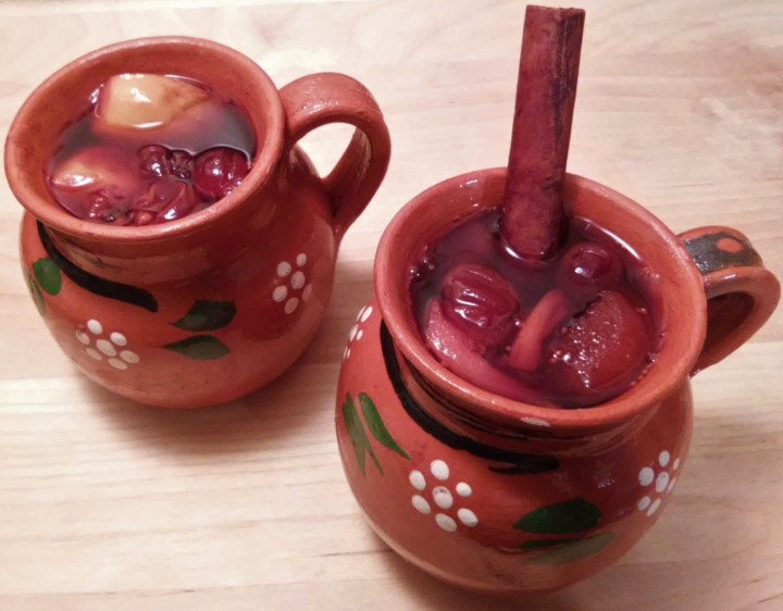 Ponche – Mexican Christmas Punch