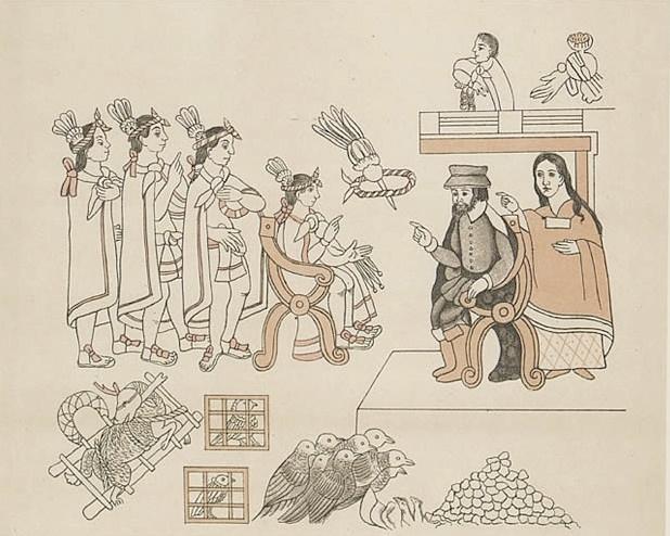 La Malinche – A Story of Nobility andMestizaje