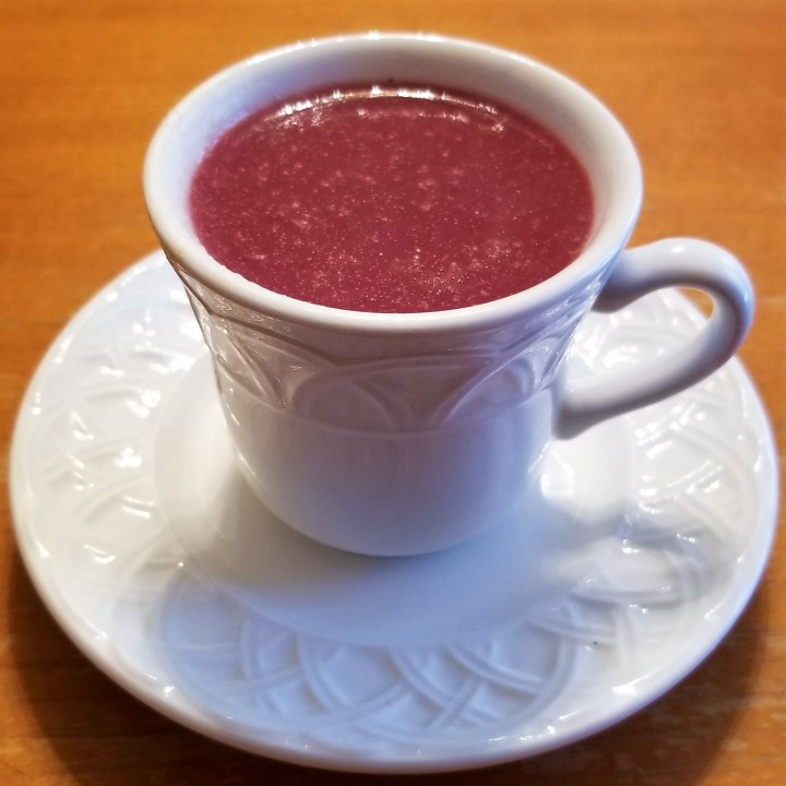 008 mixed berry atole