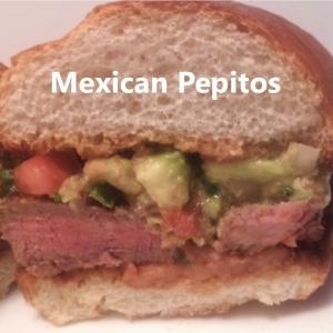 Pepitos cover