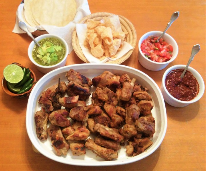 Superbowl Parties – Mexicans Like Them, Too!