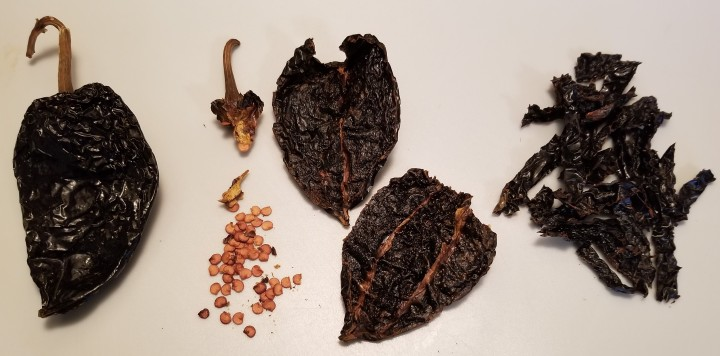 001 ancho peppers