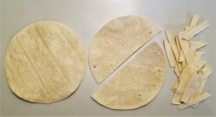 002 prepping tortillas