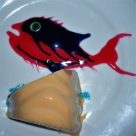 205z jelly dessert Mexico City 2012