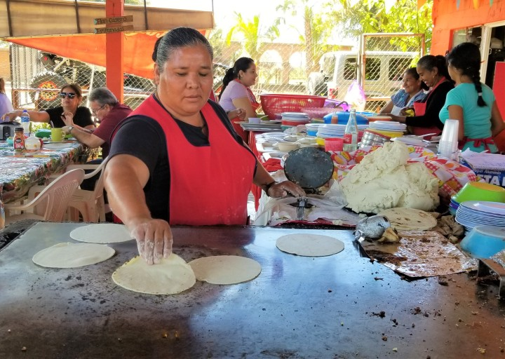 handmade tortillas 2019