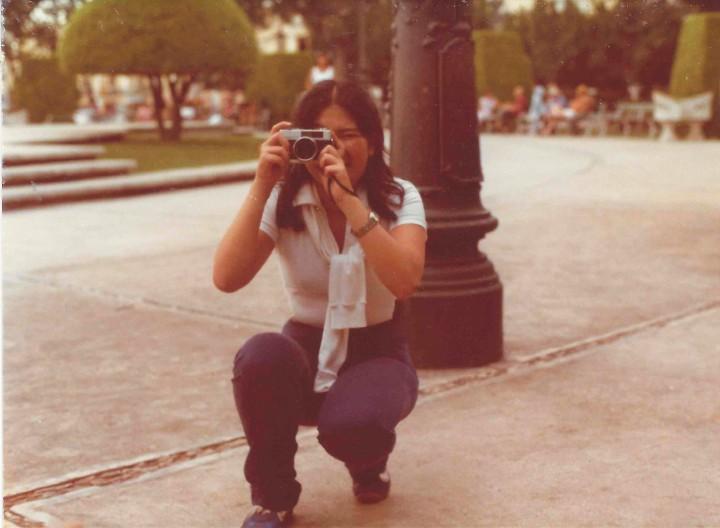 Merida 1981 Irene
