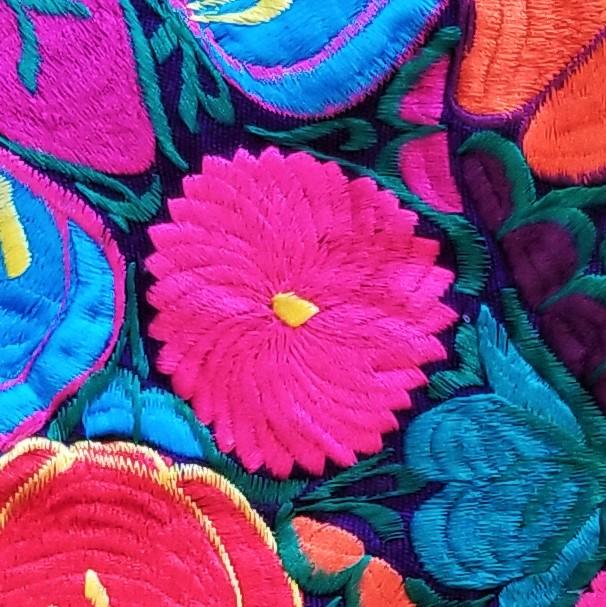 Rosa Mexicano – MexicanPink