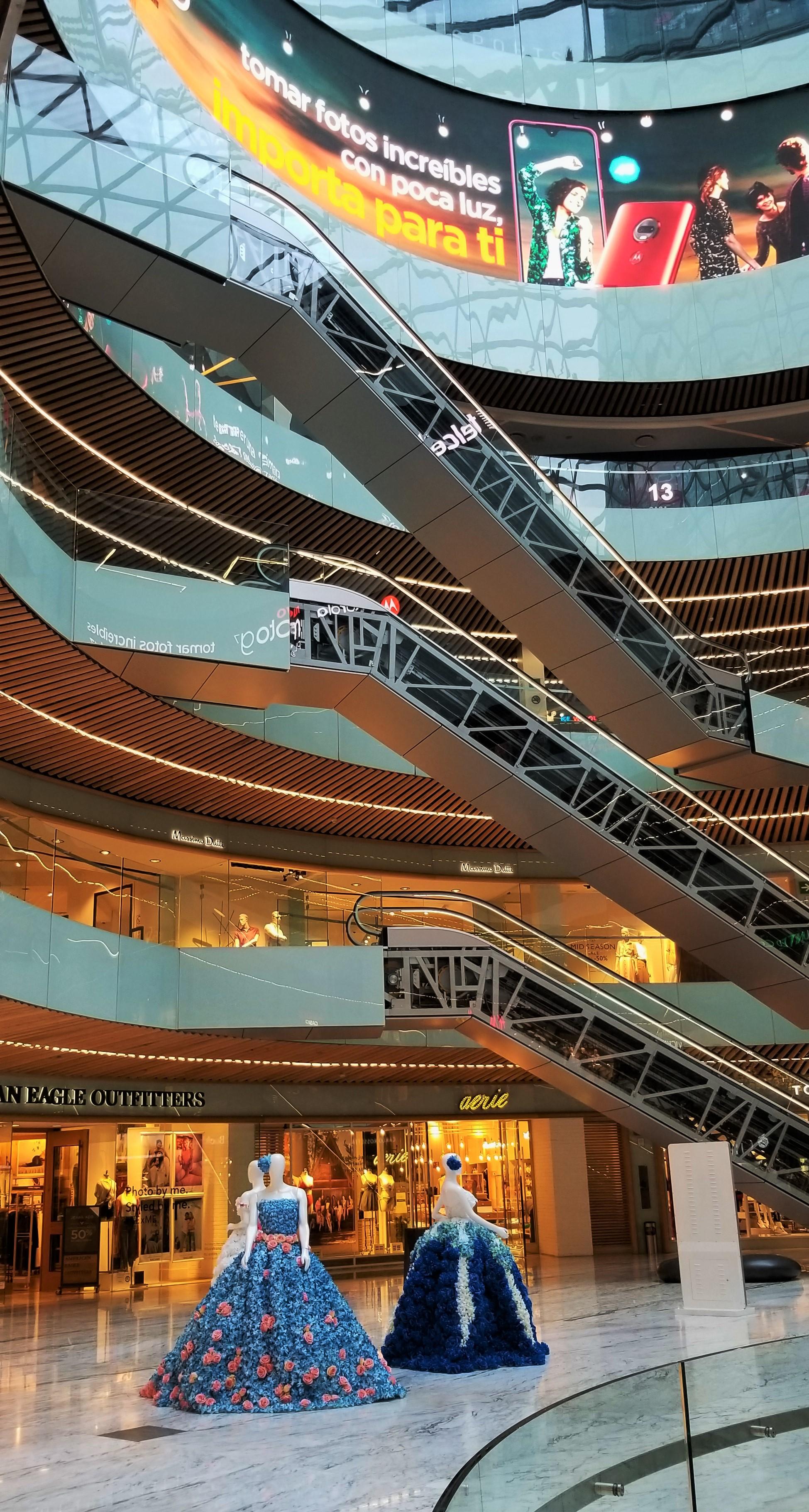 Manacar shopping centre