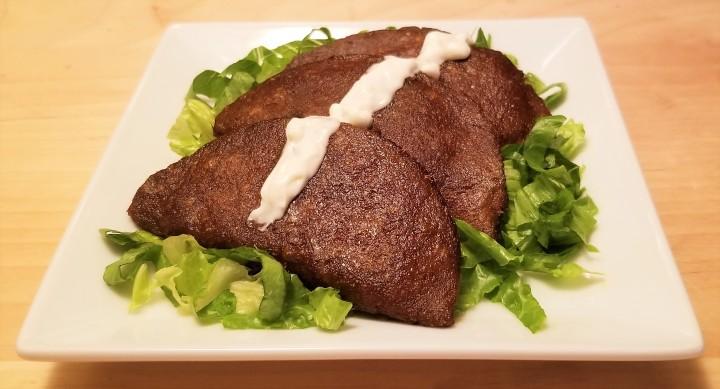 Red Dough Enchiladas – EnchiladasPotosinas