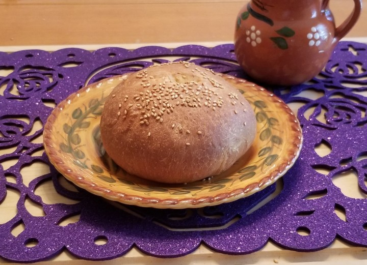 023 pan de yema