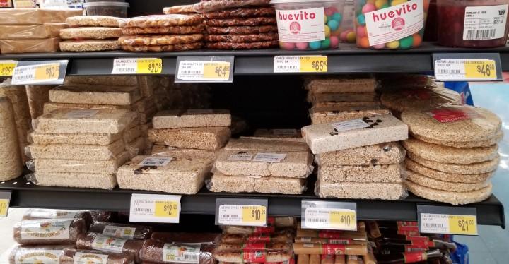 Culiacan supermarket 2019