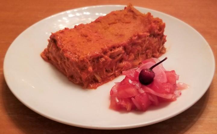 Pibipollo – Yucatan Style Chicken in CornDough