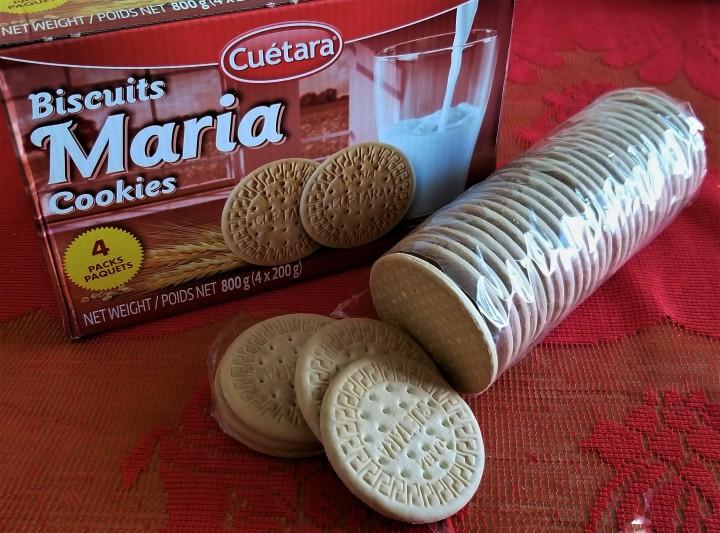 004 Maria biscuits