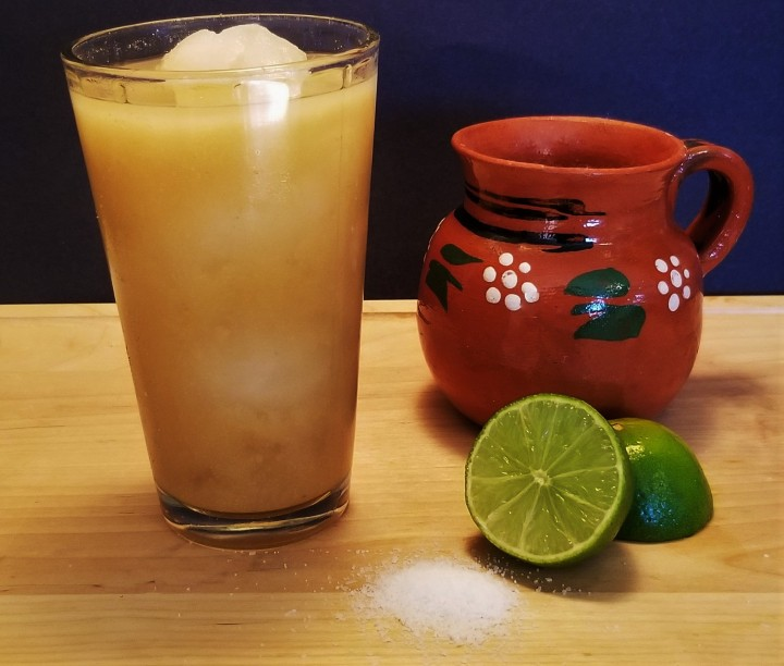 Tejuino – A Refreshing Beverage