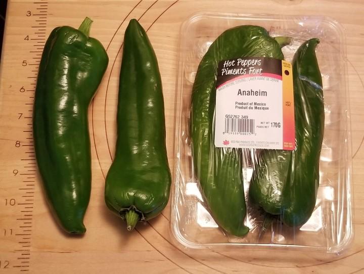 008 Anaheim peppers