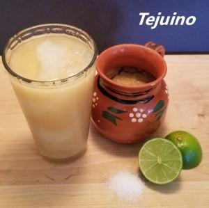 Tejuino