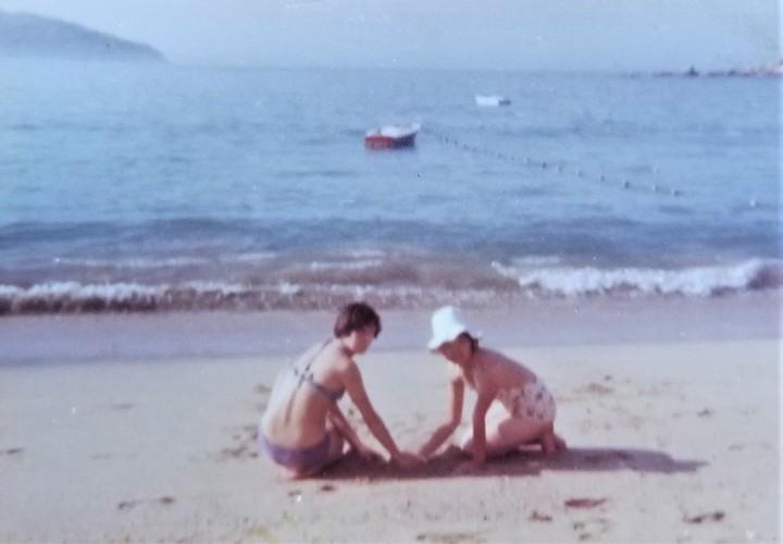 Memories of Acapulco