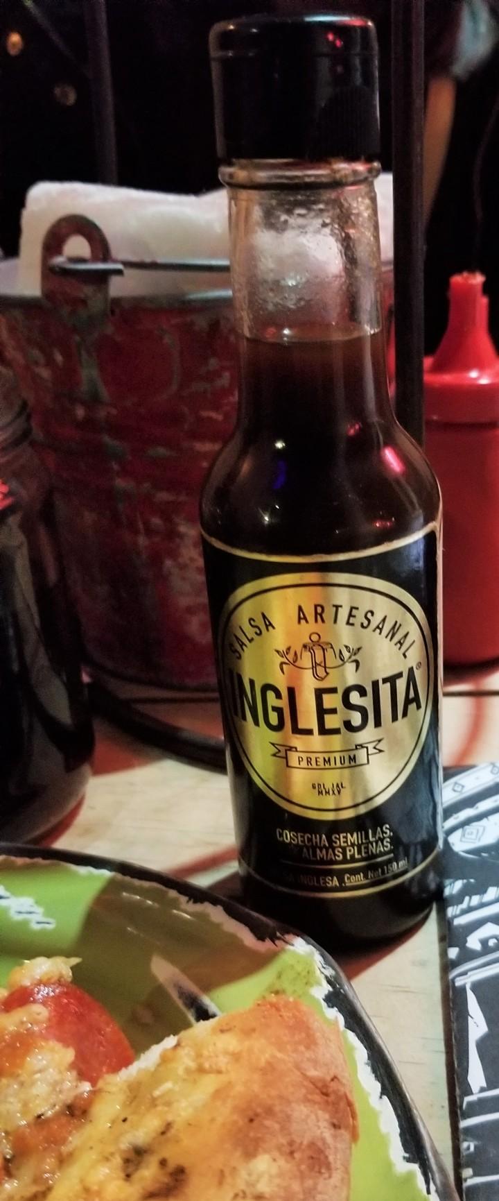 005 Inglesita sauce