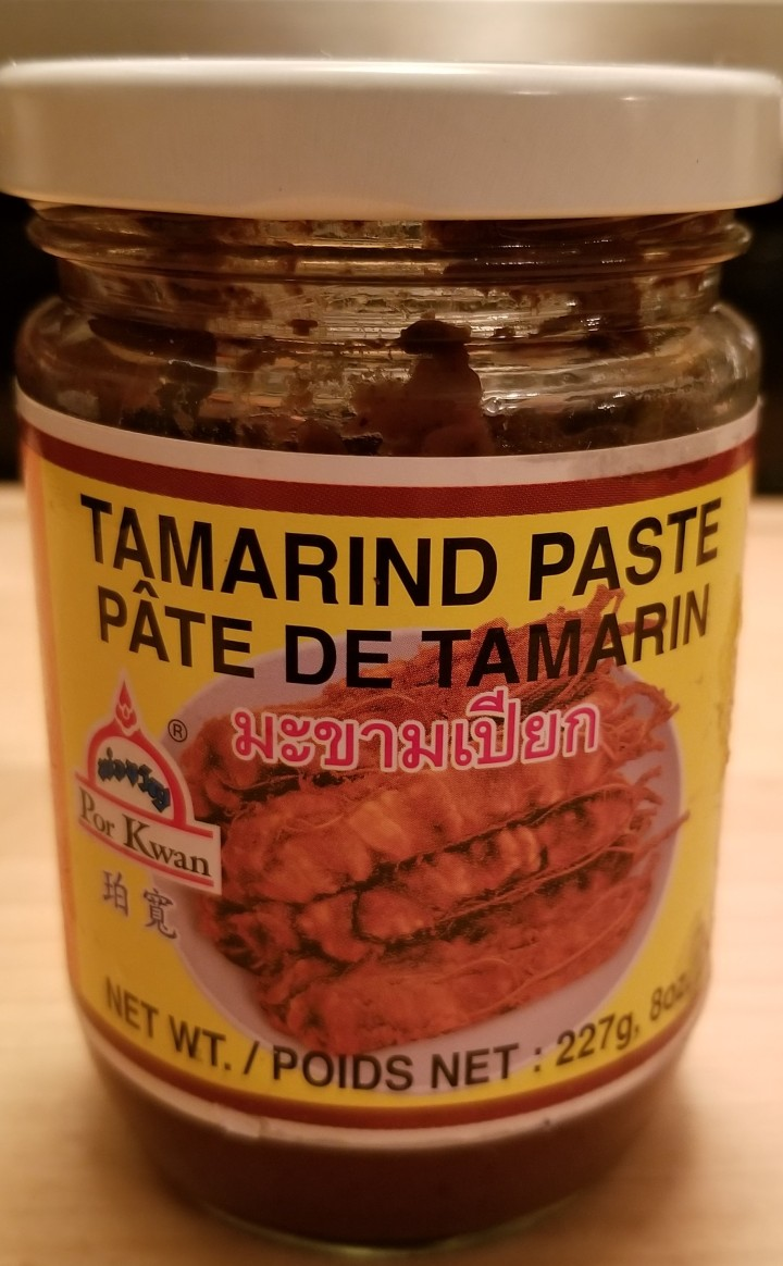 010 Tamarind paste