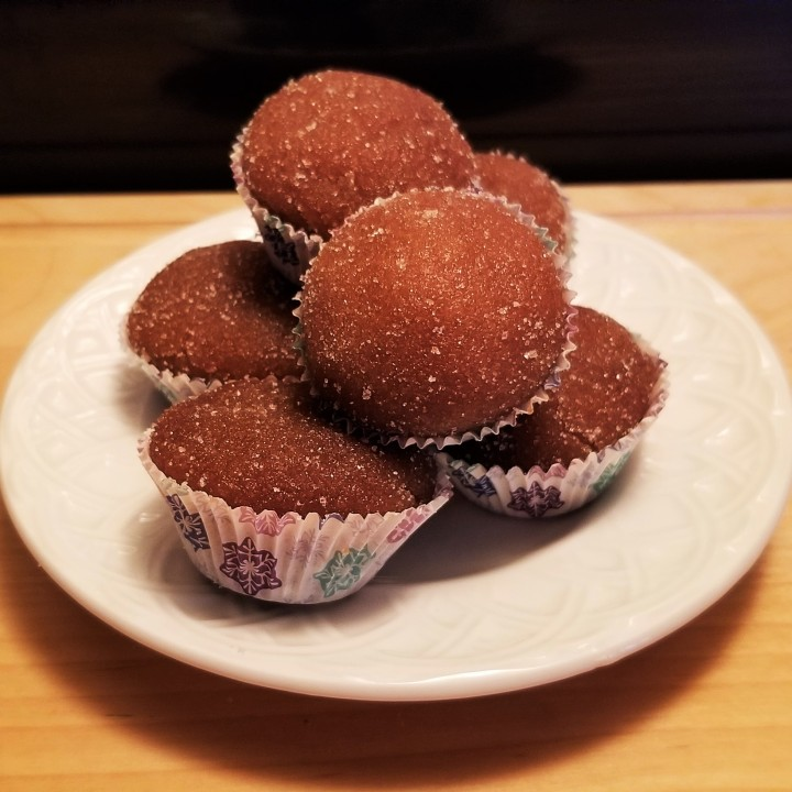 012 tamarind sweet balls