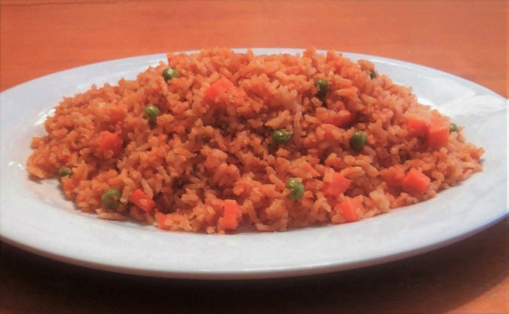 Mexican Style rice