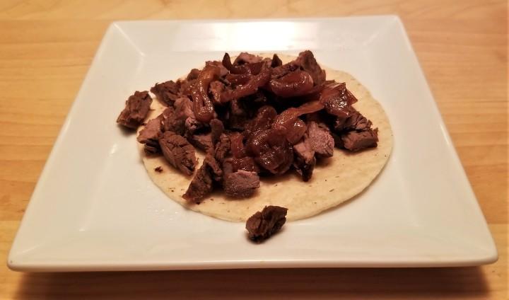 Beef Steak Tacos – Tacos deAsada