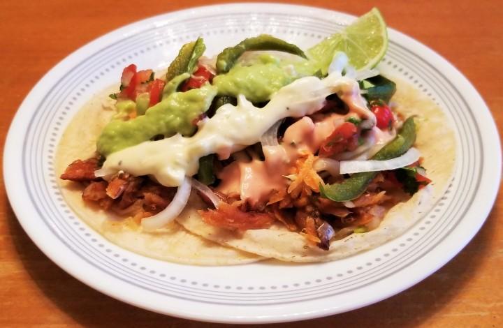 011 Prepared taco