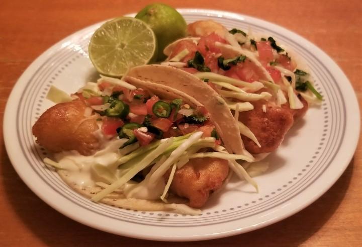 019 Fish tacos