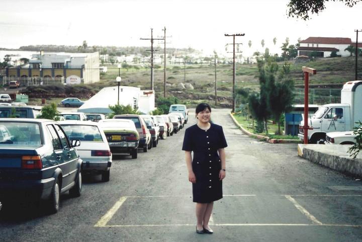 Ensenada 1994