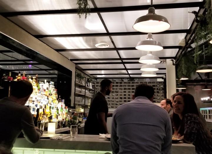 001 Bar at Rosalinda