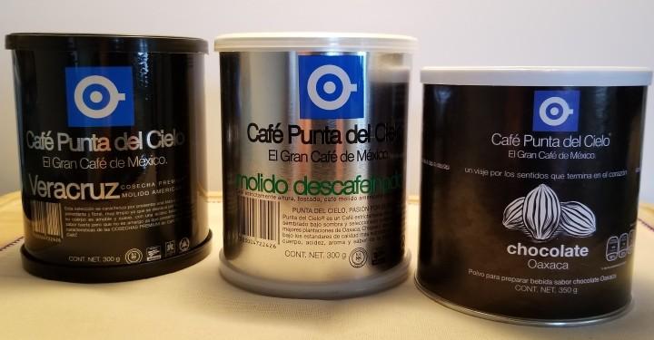 002 Punta del Cielo products