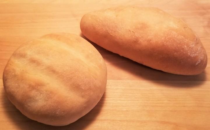031 crispy buns